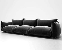 Arflex  --- want!!! Couch love. Perfect in every way!