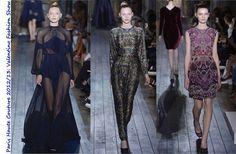 #hautecouture #fashionshow #fashion  We love the #Valentino Haute Couture f/w collection 2012/13! <3
