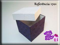 Caixa Purple