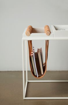 Side table Colors. on Behance