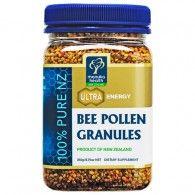 Bee Pollen Granules 250g
