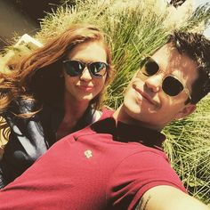Max Carver y Holland Roden Max Carver, Max And Charlie Carver, Carver Twins, Lydia Teen Wolf, Teen Wolf Boys, Teen Wolf Cast, Scott Mccall, Lydia Martin, Film Books