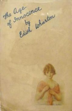 The Age Of Innocence, Edith Wharton. A tale of the gilded age in New York city when people were very firmly entrenched in their societal norms and expectations. Archer thinks he loves May for her sweet innocence and charming behavior until he meets Countess Olenska and finds himself intrigued by a women who thinks for herself.