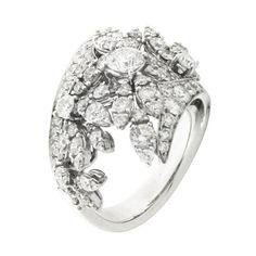 "10 Best Italian Bridal Ring Brands--and 14 ""Bella Luxurious"" Rings: 14 Made-in-Italy Rings . Italian Engagement Ring, Designer Engagement Rings, Vintage Engagement Rings, Bridal Rings, Wedding Rings, Diamond Are A Girls Best Friend, Vintage Diamond, Luxury Jewelry, Diamond Jewelry"