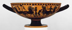 Greek Art in the Archaic Period | Thematic Essay | Heilbrunn Timeline of Art History | The Metropolitan Museum of Art