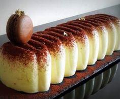Crema Tiramisù al profumo di Fava Tonka