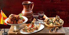 Tapas - beliebtes Fingerfood aus Spanien | Chefkoch.de Magazin
