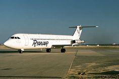 British Airways, Rolls Royce, Austrian Airlines, Atr 42, British Aerospace, Aviation, Jet, Aircraft, Portugal