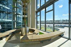 Завершено строительство первого корпуса медкластера в Сколково – Собянин — Комплекс градостроительной политики и строительства города Москвы