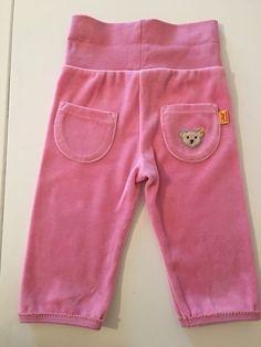 Mein Steiff Babygirl Hose Gr.6 Monate / 68 cm Neu von Steiff! Größe 68 für 10,00 €. Schau´s dir an: http://www.mamikreisel.de/kleidung-fur-madchen/hosen-hosen/30732382-steiff-babygirl-hose-gr6-monate-68-cm-neu.