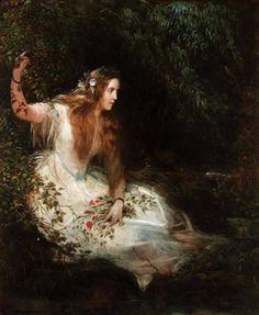 John Everett Millais 'Ophelia' blog.daum.net800 × 976Buscar por imagen Konstantin Makovsky (1839-1915)  Дневник Mariya-Mirabella - Buscar con Google