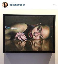 Dalia hammar