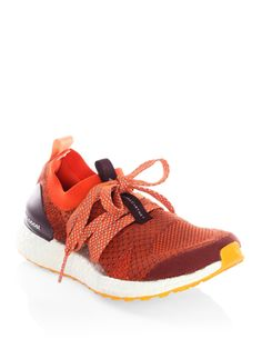 Adidas By Stella McCartney Ultra Boost Performance Sneakers