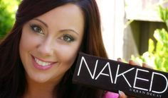 Get Naked in 3 Ways  – Makeup Geek