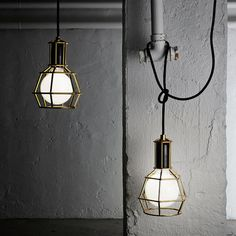 Work Lampe - The ICONIST