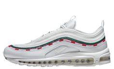 100% authentic 20635 65c7d Find out all the latest information on the UNDFTD x Nike Air Max 97 White,