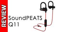 SoundPEATS Q11 Review