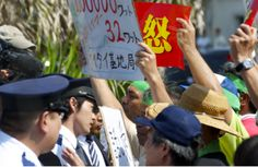 Victor Robert Lee article on Yonaguni Island, Okinawa, and tensions between Japan and China over the East China Sea. http://thediplomat.com/2014/04/japans-defense-minister-kept-busy-as-obama-visits-asia/