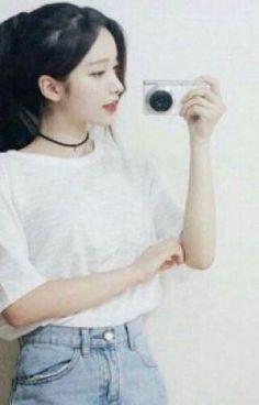 girl, korean, and ulzzang image Más K Fashion, Ulzzang Fashion, Korea Fashion, Asian Fashion, Fashion Outfits, Mode Ulzzang, Ulzzang Hair, Cute Korean, Korean Girl