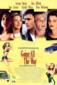 Going All the Way (1997) - MovieMeter.nl