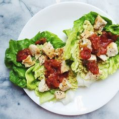 Doing the 21-Day Fix? Here Are 18 Recipes You NEED to Know