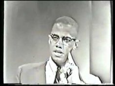 Video: Dr. Martin Luther King vs Malcom X. I wanted to share this little video clip with you because it highlights how two people who want the same thing, couldn't be more different in their approach of how to achieve it.