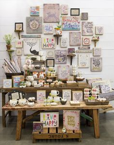 Pin by natural life on merchandising inspiration in 2019 Craft Fair Displays, Booth Displays, Store Displays, Display Ideas, Craft Booths, Retail Displays, Sock Display, Vendor Table, Pop Up Market