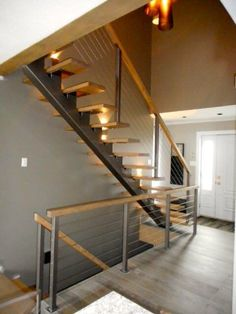 balustrade garde corps et rampe d escalier leroy merlin d coration int rieure pinterest. Black Bedroom Furniture Sets. Home Design Ideas