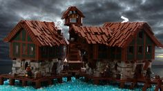 Welcome to Laketown | Flickr - Photo Sharing!