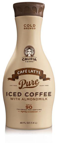 Café Latte Almondmilk