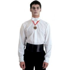Déguisement chemise vampire homme, Halloween, Dracula, vampires