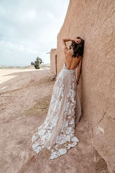 Ami by Rue De Seine available at The Bridal Atelier www.thebridalatelier.com.au #sheisthebridalatelierbride @thebridalatelier || With Love, TBA xo.