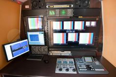 BROADCAST & PROFESSIONAL AUDIO VIDEO EQUIPMENT - Videolinea System ...