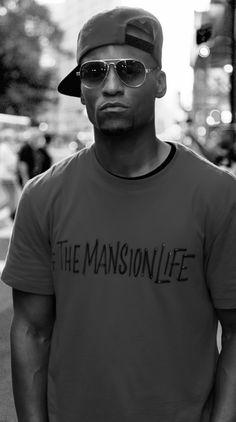 #TheMansionLife