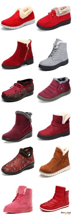 Boots For You. Fashion in this winter! Choose your style!