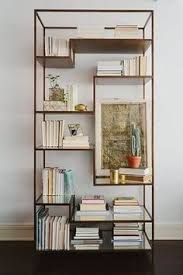 Image Result For Steelwork Roomdivider Steel Shelves Hipster