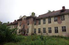 Säter Museum of Mental Health – Säter, Sweden - Atlas Obscura