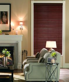 """2"""" Basswood Blinds"""