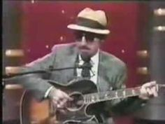 """Leon Redbone ~ 'Ditty-Wah-Ditty' - from The Tonight Show with Johnny Carson"""""""
