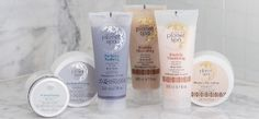The Planet Spa Collection is a luxurious at-home spa collection inspired by body treatments from around the world. It will leave your skin feeling clean, moisturized and soft.