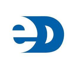 Image result for ellis don logo