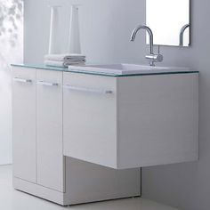 Mobile A Colonna Per Lavatrice E Asciugatrice Home