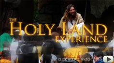 Home - The Holy Land Experience. You know. Cuz Jesus and shit. Day activity. Apparently, they have a cardboard Jesus riding a motorcycle, and all kinds of cardboard crap. Everything's over the top glitter bible and stuff. Think of all the pics and vids!