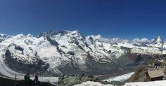 Matterhorn - Gornergrat...!! #bergsports #Zermatt #switzerland #matterhorn #wallis #swissalps #perfect #WorldTravelPics #sun #dream #skiing #fun #snow #powder #beautiful #natursports #nature #schnee #goodlife #gesund #durchatmen #alpen #berge #silvretta #tourenski #alps #mountaineering #mountains #hiking #skibergsteigen