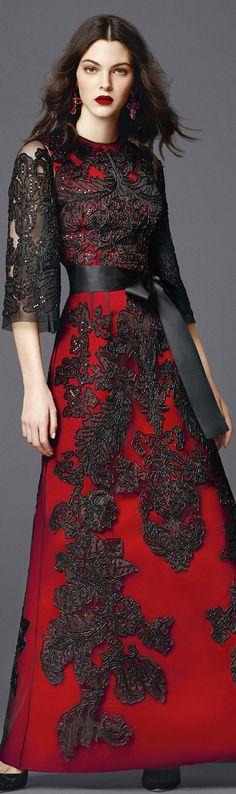 Dolce&Gabbana SS 2015