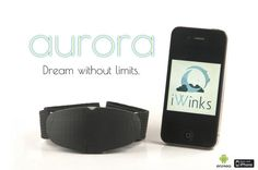 Aurora Dream Enhancement http://www.ubergizmo.com/2014/01/aurora-dream-enhancing-headband/