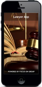 Lawyer App Android Applications, Lawyer, Ios, Android Apps