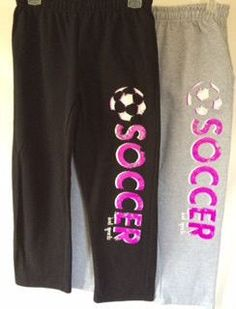 Soccer Sweatpants - white, purple, hot coral Neon Purple, Coral, Soccer Sweatpants, Wetsuit, Pajama Pants, Trending Outfits, Grey, Hot, Swimwear