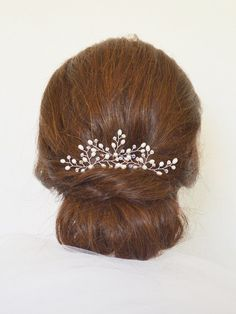 Wedding Hair Accessories Bridal Hair Pins by RoslynHarrisDesigns