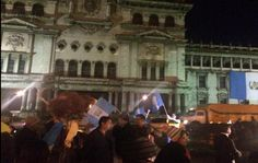 Guatemala celebra dimisión del presidente Otto Pérez Molina – periodismo360rd periodismo360rd